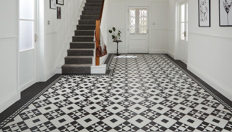 LVT Flooring Designs