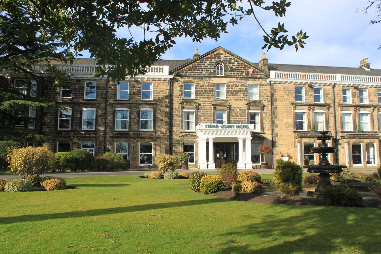 Cedar Court Hotel – Harrogate